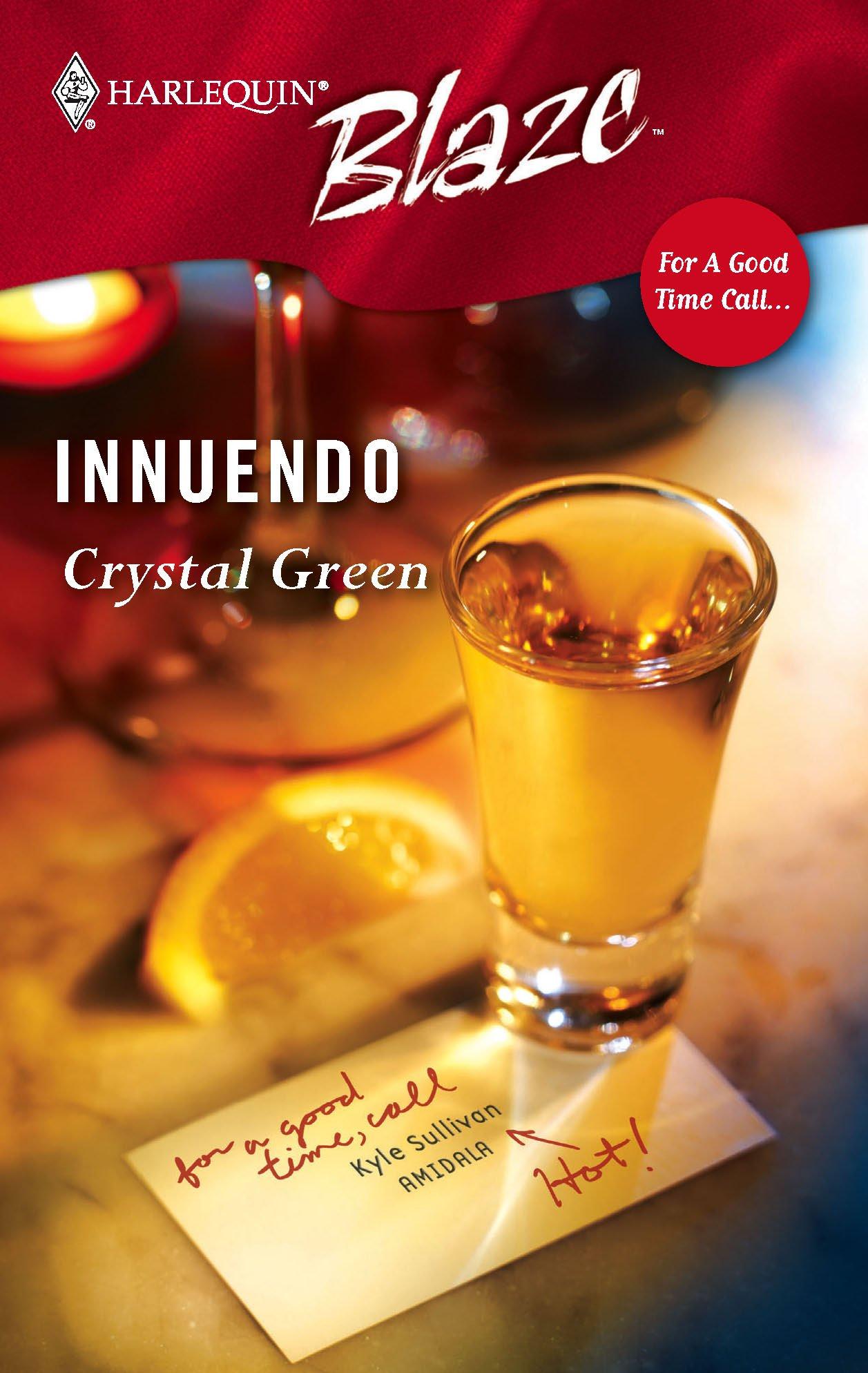 Download Innuendo pdf epub