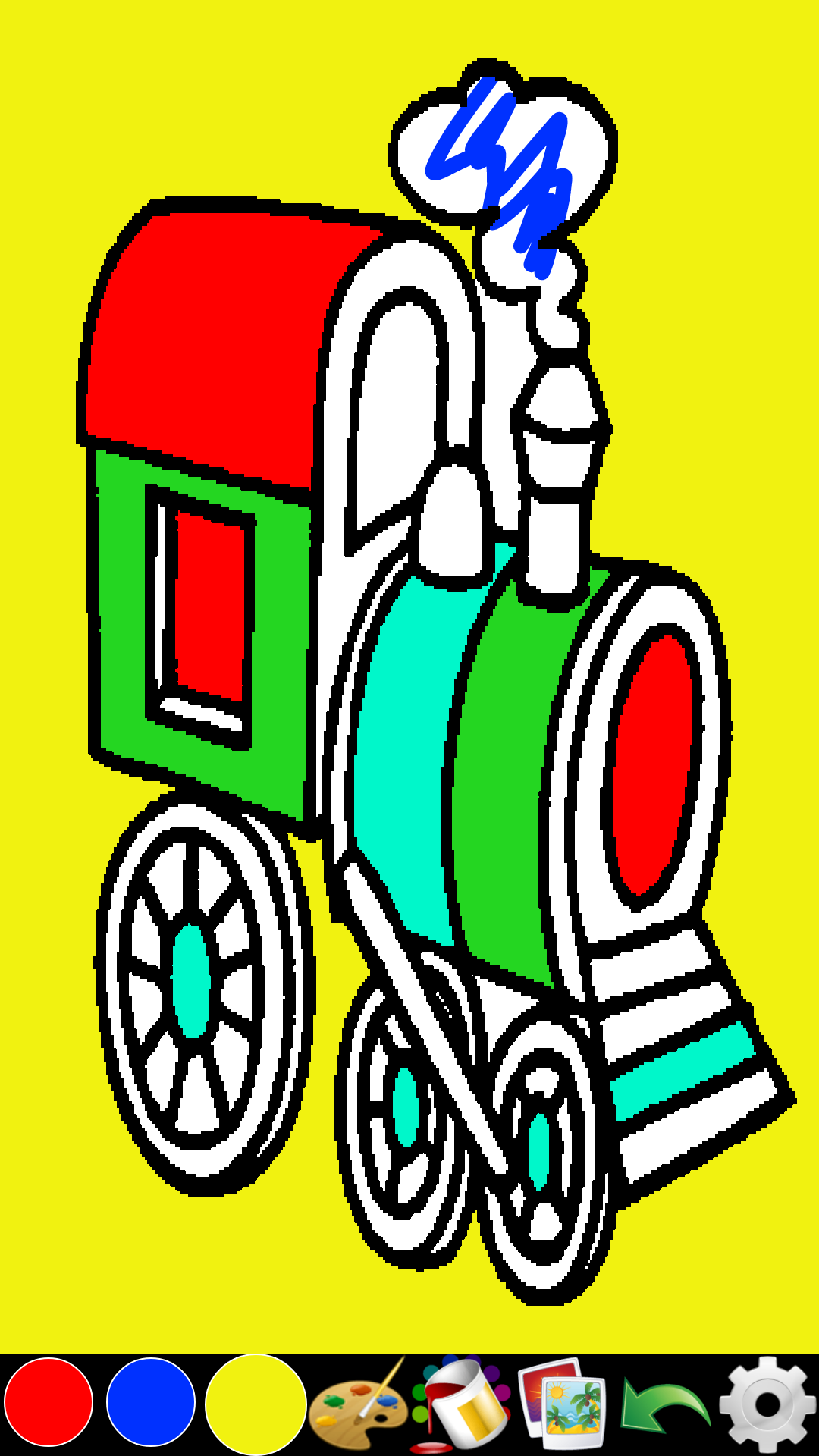 Amazon.com: Coloring Pages for Kids Pro: Appstore for Android