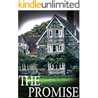 The Promise: A Riveting Mystery (Clyde Barker Paranormal Mysteries Book 1) book cover
