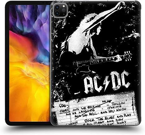Official Ac Dc Acdc We Rock It And We Roll It Lyrics Amazon Co Uk Electronics