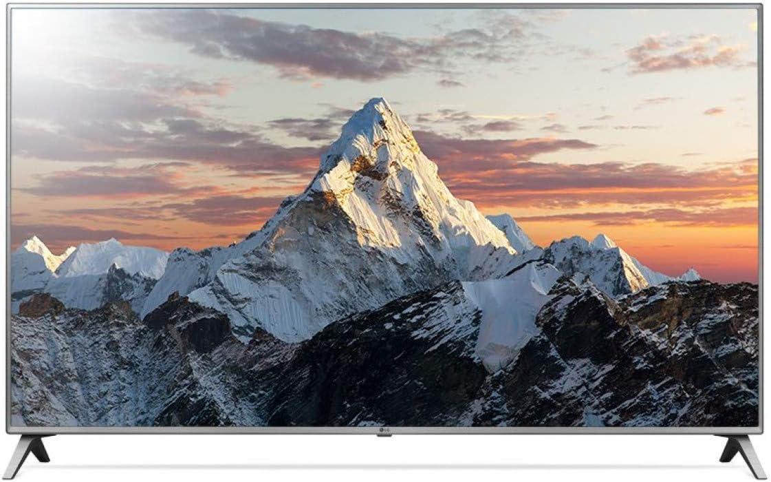 Lg 86uk6500pla 217 Cm 86 Zoll Fernseher Ultra Hd Triple Tuner 4k Cinema Hdr Dolby Vision Smart Tv Heimkino Tv Video