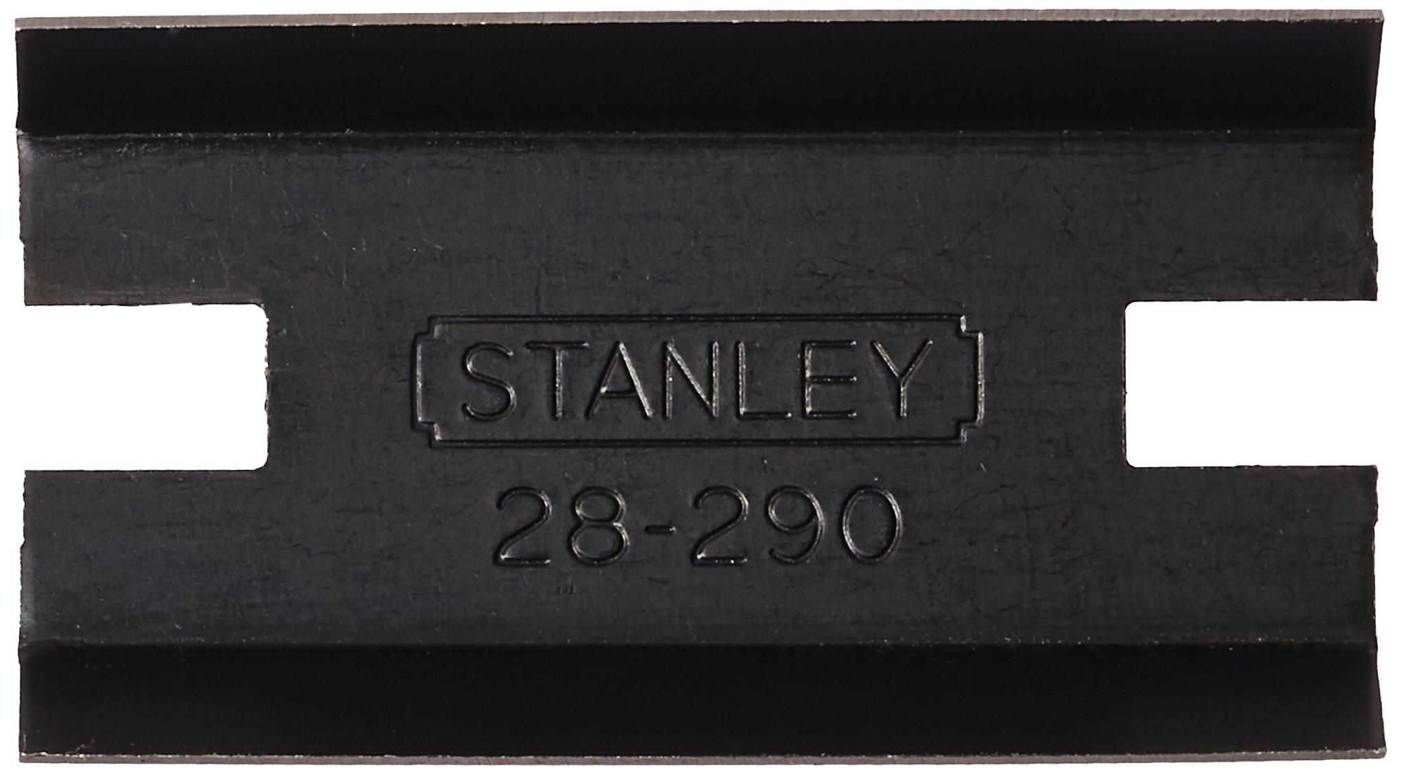 Stanley 28-290 Scraper Blade 1-1/2 Inch, Pack of 1 by Stanley (Image #1)