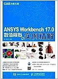 ANSYS Workbench 17.0数值模拟与实例精解
