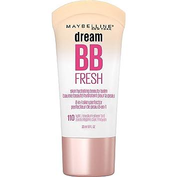 maybelline bb cream oily skin