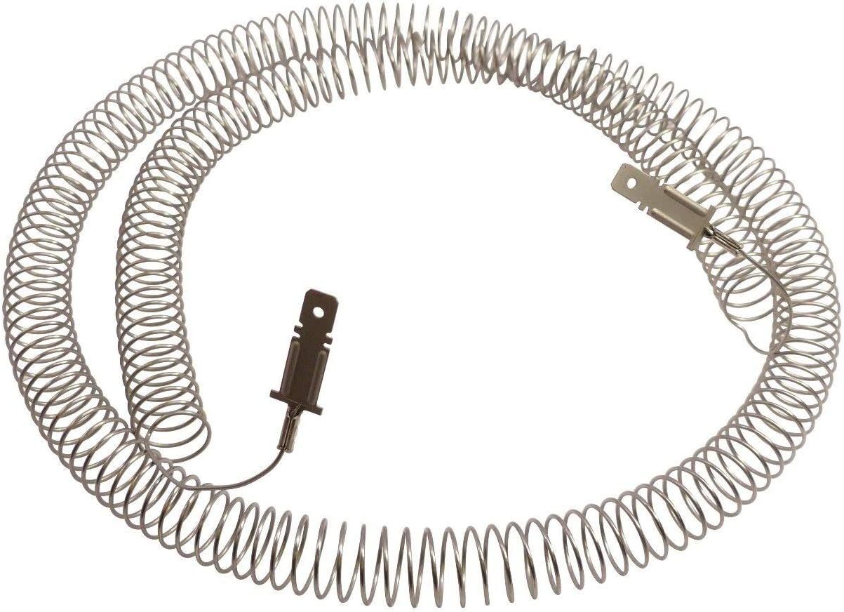 (KS) 5300622034 PS451032 AP2135128 neu Restring Dryer Heating Element Coil Exact Replacement for Kenmore Frigidaire Maytag Electrolux Amana