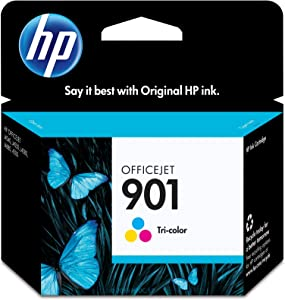 HP 901 | Ink Cartridge | Tri-Color | CC656AN