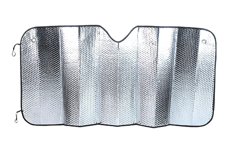 AZ Aluminierten Ma/ßnahmen: 97 x 150 cm Speziell f/ür LKW 2611.0002087 - Ref Sonnenschutz Auto Windschutzscheibe