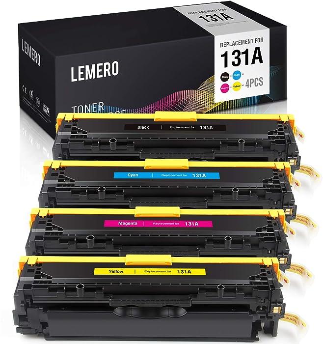 The Best Toner Black For Hp Laserjet 200