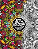 Bite Me, I'm Coloring: De-stress with 50 Hilariously Fun Swear Word Coloring Pages (Dare You Stamp Company)