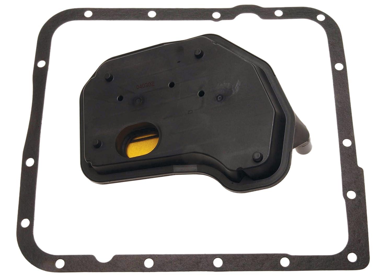 Amazon.com: ACDelco 24208576 Professional Automatic Transmission Fluid  Filter Kit: Automotive