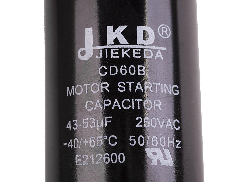Dometic 3310727007 Kit Hard Start Sl Automotive 30 Rv Plug Wiring Coleman Mach Air Conditioner Manual 50