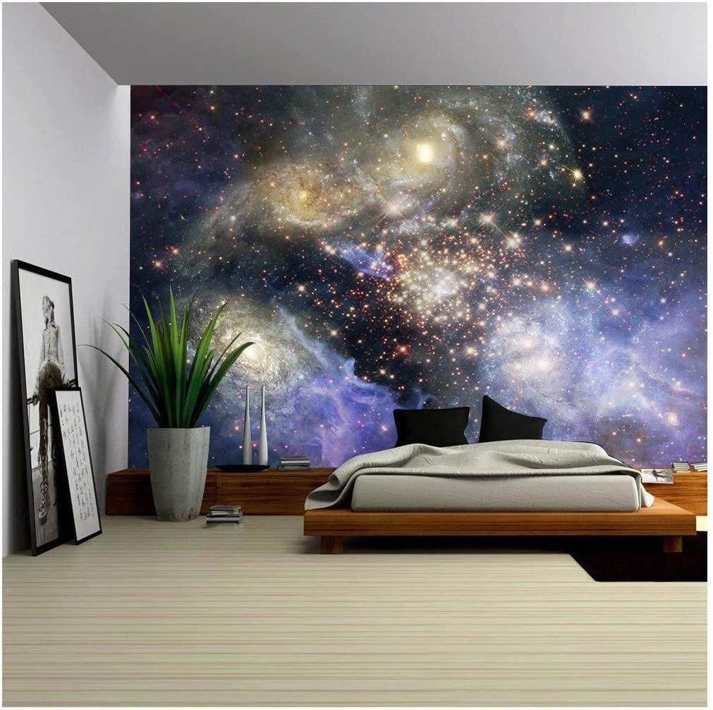 Created Just For You, Amazing Piece of Art, Wallpaper Large Wall Mural Series ( Artwork 29)