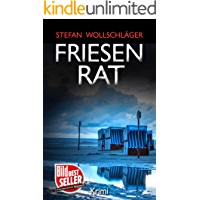 Friesenrat: Ostfriesen-Krimi (Diederike Dirks ermittelt 8) (German Edition)