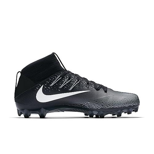 finest selection 518da 5c05b para Hombre Nike Vapor Intocable 2 Tacos para fútbol  Amazon.es  Zapatos y  complementos