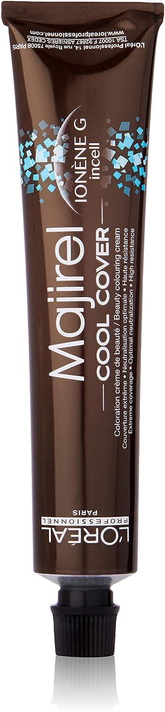 LOreal Professionnel Color Majirel CC 7.17 (Deal) Tinte - 50 ml