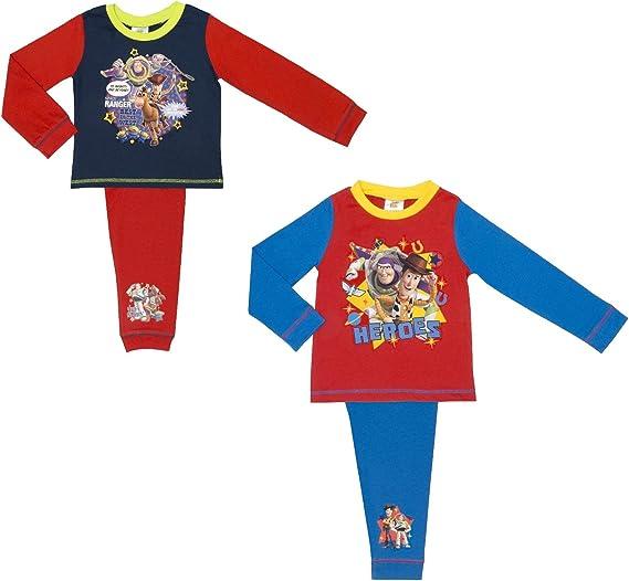 Per Bambini Ragazzi superwings Pjs Pigiama Set Pigiama Abbigliamento Da Notte Regalo