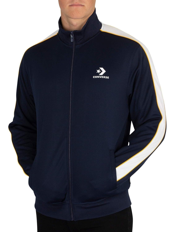 Converse Men's Track Jacket Sweat 10007690 A02 467