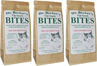 product image for Dr. Becker's Cat Snack Bites
