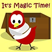 Children's Book: It's Magic Time! [Bedtime Stories for Kids]