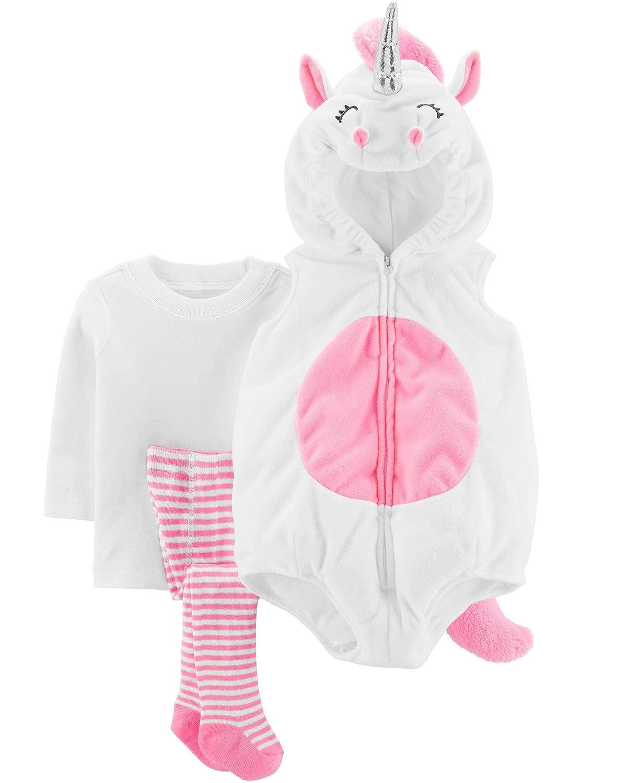 Carter/'s Baby Girl Little Unicorn Halloween Costume