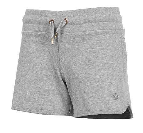 09a20632eb8b Reece Australia Classic Sweat Short Mujer - Gris, gris (melange ...