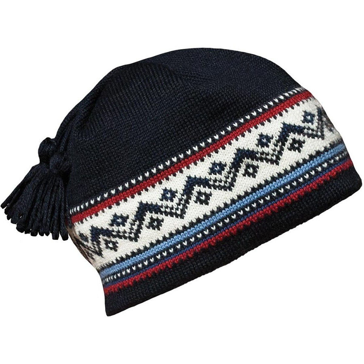 88dcd0052 Dale of Norway Vail Hat, Blue, One Size