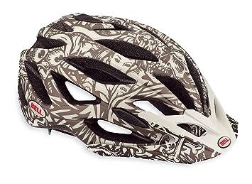 Bell Sequence casco de bicicleta de montaña, color Matte Bronze/Chalk Jimbo Phillips Wallpaper