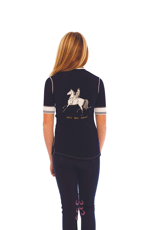 Goode Rider Girls Champion Polo