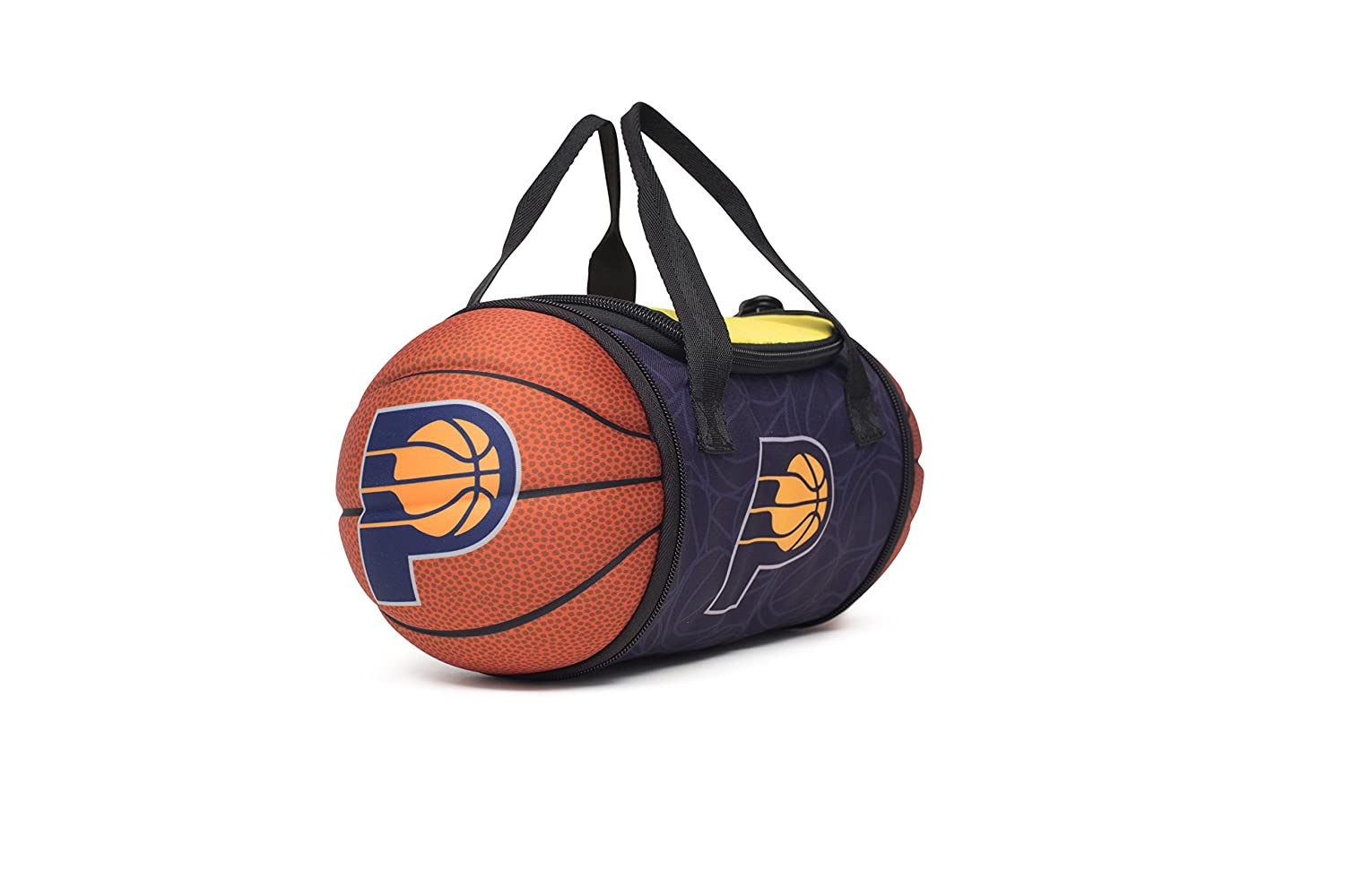 INDIANA PACERS BASKETBALL TO LUNCH AUTHENTIC Maccabi Art