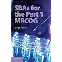SBAs for the Part 1 MRCOG