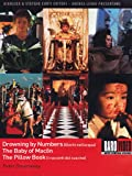 Peter Greenaway Collection (3 Dvd)
