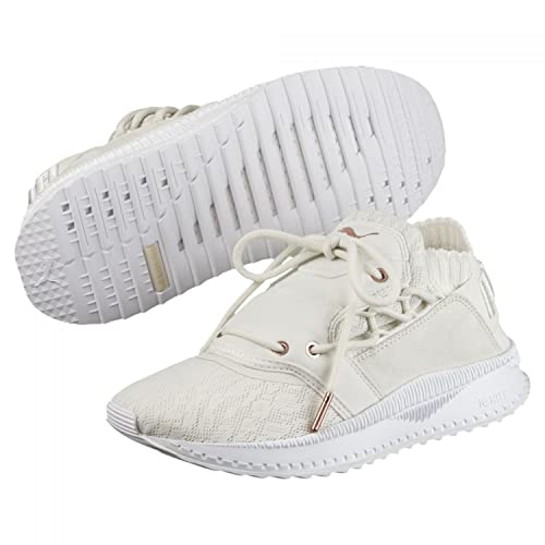 buy online 1fdb0 331eb Puma Women s Tsugi Shinsei Lace Wn S Marshmallow Sneakers-7 UK India (40.5  EU) (36412101)  Buy Online at Low Prices in India - Amazon.in