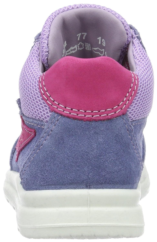 superfit Baby M/ädchen Mel Sneaker