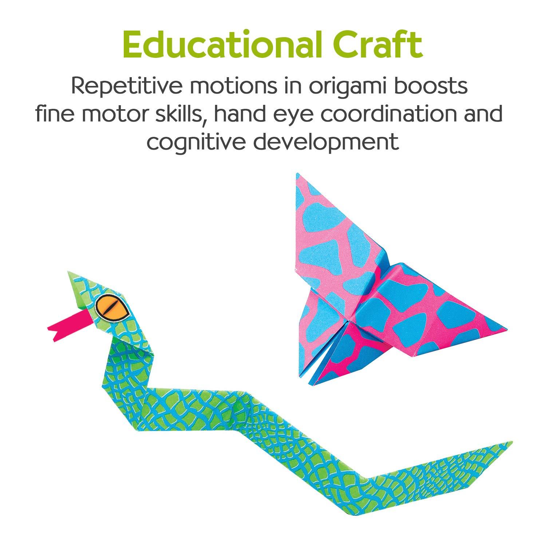 Amazon.com: Origami de Creativity for Kids.: Toys & Games