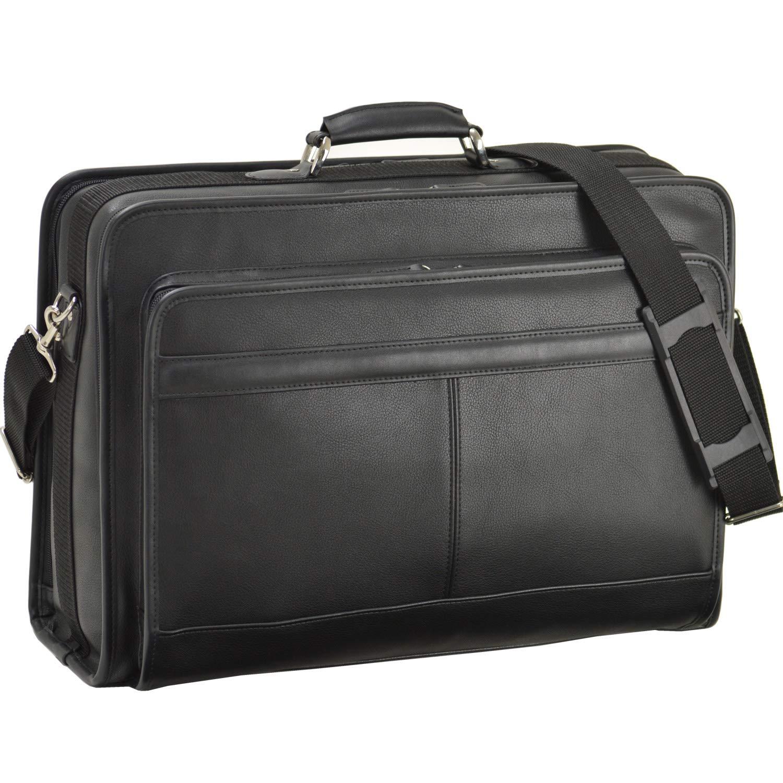 多機能 ビジネスバッグ 収納多い キャリーバー対応 アタッシュケース メンズ 機能性 バッグ A3 48cm B07JGC3HZT