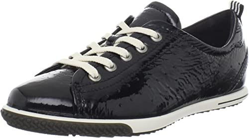 Amazon.com | ECCO Women's Spin Sneaker
