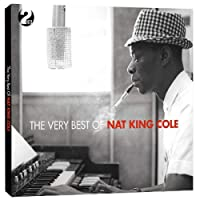 The Very Best of Nat King Cole 2CD