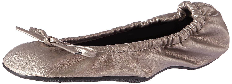 82429feba Amazon.com | Sidekicks Women's Foldable Ballet Flats | Slippers