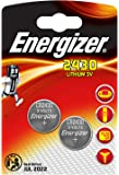 Energizer CR2430 Lithium Coin Cell Battery