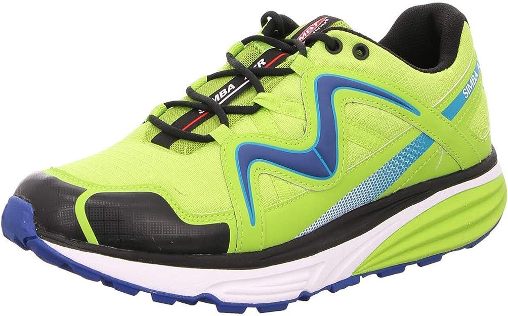 MBT - Simba ATR, Zapatillas de Running por Hombre: Amazon.es: Zapatos y complementos