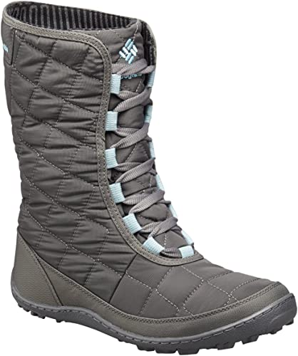 Columbia Women's Crystal Mid Lace