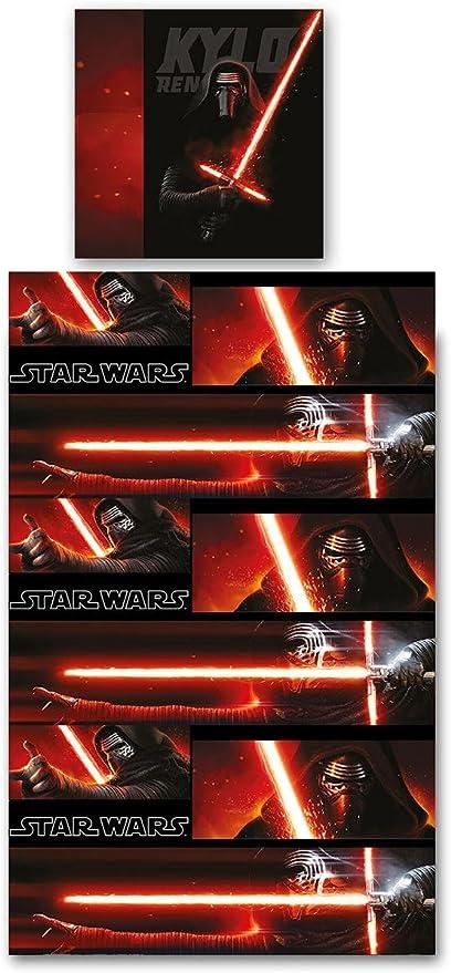 Star Wars Bettwäsche 80x80 135x200 cm