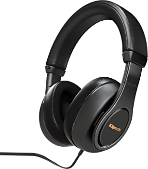 Klipsch Reference Over-Ear 3.5mm Wired Headphones