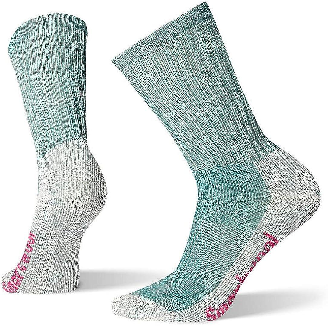 Smartwool Women's Hiking Crew Socks - Light Wool Performance Sock