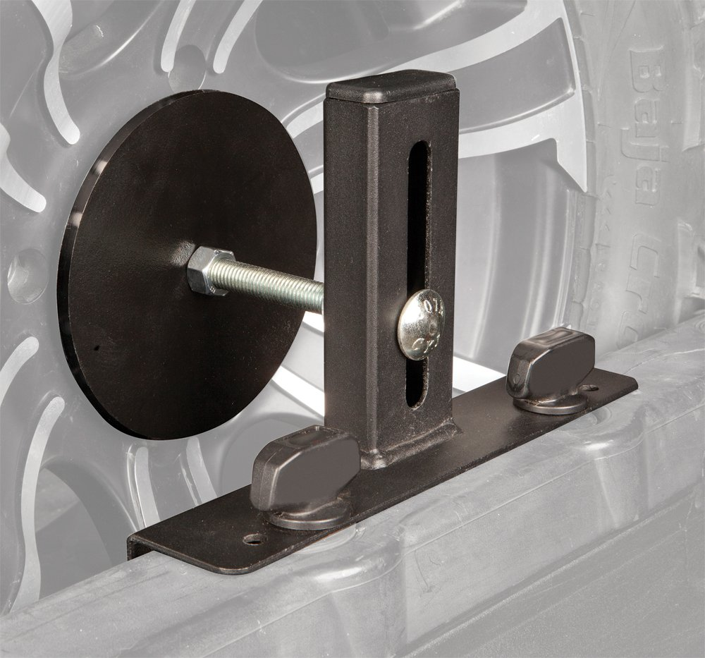 Hornet Outdoors R-800 ST Portable Spare Tire Mount