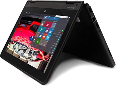 Lenovo Thinkpad Yoga 11e Laptop 11.6