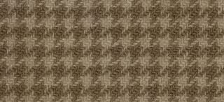 "product image for Weeks Dye Works Wool Fat Quarter Houndstooth Fabric, 16"" by 26"", Parchment"