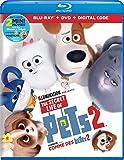 The Secret Life Of Pets 2 [Blu-ray + DVD + Digital] (Bilingual)