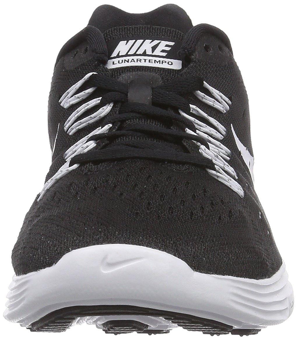 Nike Lunartrainer Damen Damen Lunartrainer Laufschuhe Schwarz (schwarz/Weiß-Weiß) bb7636