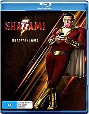 Shazam! (BD)